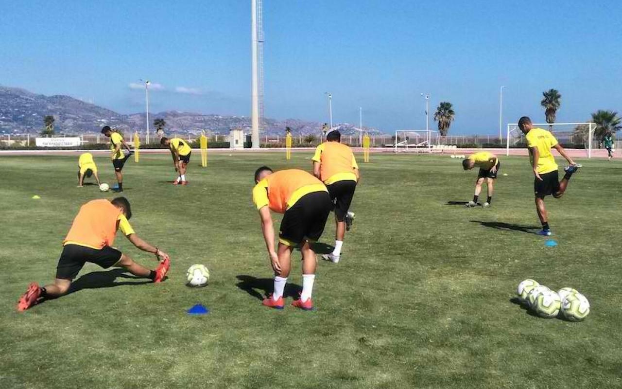 22 παίκτες στην αποστολή για Τρίκαλα και ΠΑΣ Γιάννενα