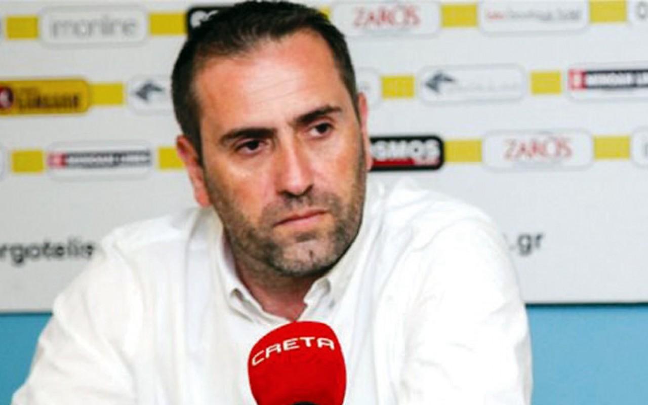 Γιώργος Τουτζάρης: «Μας προβληματίζει η καθυστέρηση υπογραφής των τηλεοπτικών δικαιωμάτων της Super League 2»