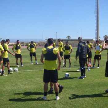 Training Report (14/05/21)