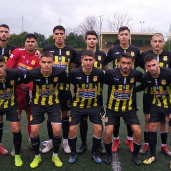 Πολύ καλή εμφάνιση και νίκη 3-1 της Κ19 του Εργοτέλη επί του Απόλλωνα Σμύρνης